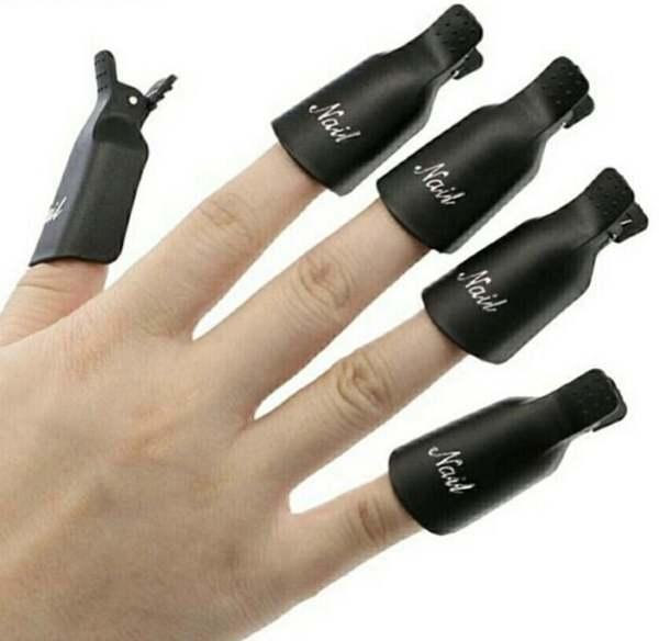 9 способов: Как быстро снять гель-лак в домашних условиях без вреда для ногтей